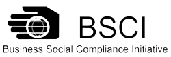 Accreditated | Certified by BSCI